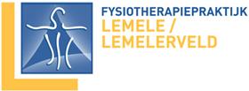 Logo Fysiotherapie Lemele Lemelerveld