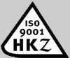 HKZ certificaat