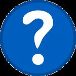 vraagteken